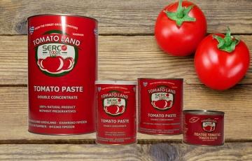 Tomate Paste